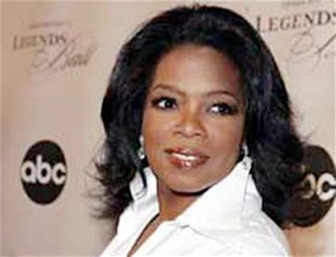 oprah winfrey yearly income oprah most powerful celebrity on forbes 2007 list