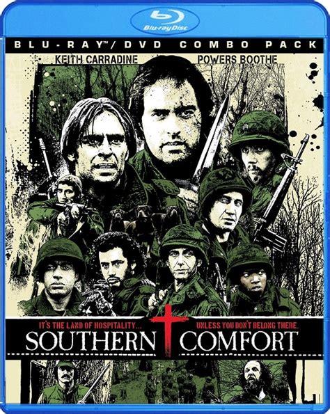 Blu Ray Review Southern Comfort Nerdist