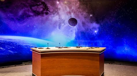 broadcast graphics tv set designs