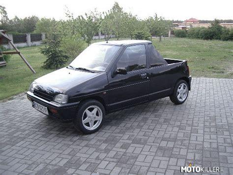 Toyota Tico Tico