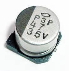 capacitor smd em curto capacitor smd eletrolitico corpo aluminio r 2 45 em mercado livre
