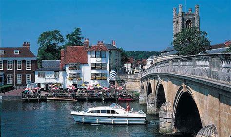 thames boating holidays discount boating holidays for hoseasons boats blakes