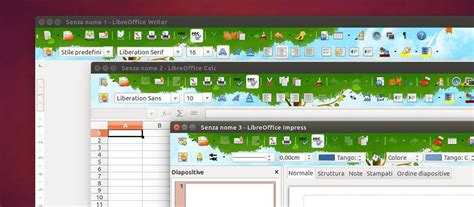 firefox live themes libreoffice come installare i temi firefox lffl org