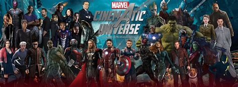 marvel film with all characters ten marvel characters who deserve a movie of their own