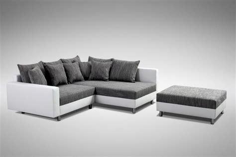 Eckcouch Klein by Modernes Sofa Ecksofa Eckcouch In Weiss Eckcouch Mit
