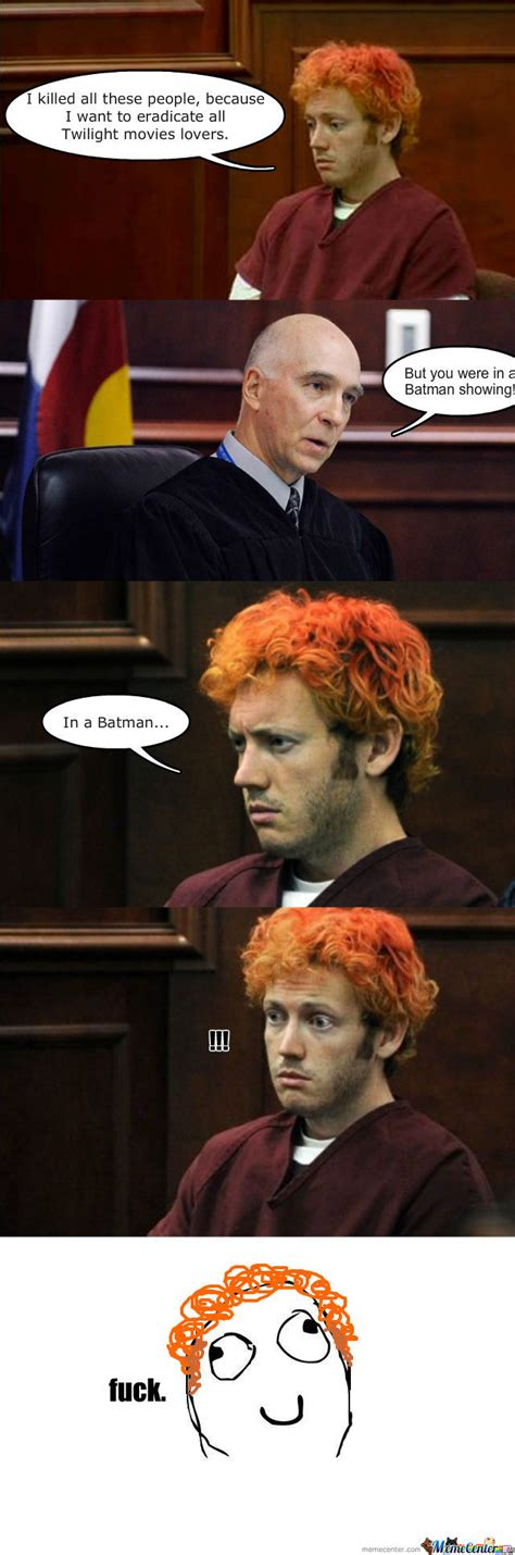 James Holmes Memes - james holmes biggest mistake by nzotheintello meme center