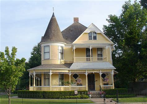 New Victorian Style Homes | home sweet american culture