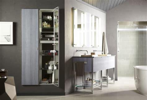 Robern R3 Series 26 Cabinet - robern uc3027fpe uplift mirrored medicine cabinet 30 inch
