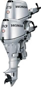 Honda Boat Motor Dealers Honda Bf25 30 Outboard Engines 25 And 30 Hp 4 Stroke