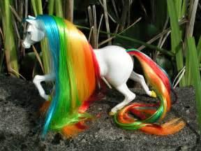 gallery gt rainbow horse wallpaper
