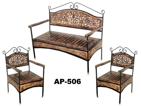 wrought iron sofa wrought iron sofa all architecture and