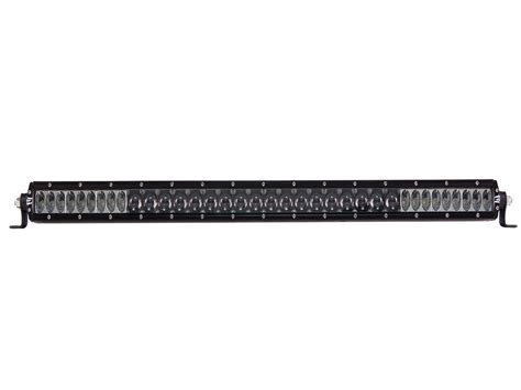 Rigid Led Light Bar Rigid Industries 93131 Sr2 Series Single Row Led Light Bar Ebay
