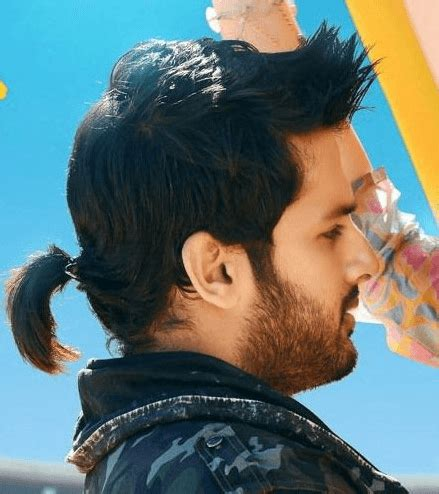 hairstyles of heros top 10 hairstyles of tollywood heroes which are popular