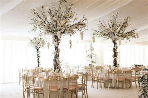 tree table centrepieces 17 best images about blossom tree centrepieces on