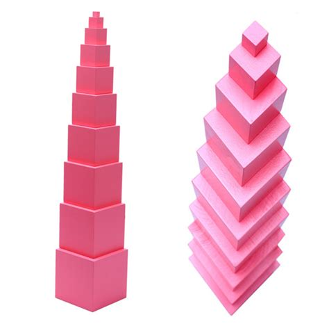 Best Seller Sembo Block Sd6612 15 Baby Shop Minifigure Set Isi 4 aliexpress buy baby toys montessori pink tower wooden toys building blocks educational 1