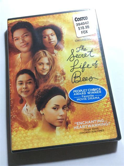 movie bees queen latifah the secret life of bees queen latifah dvd widescreen