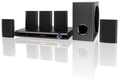 gpx ht219b 5 1 channel dvd home theater system search price