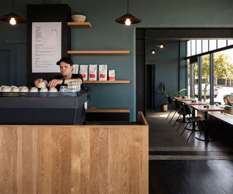 cafe design auckland a cafe with an impressive design heritage opens in