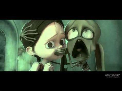 The Wedding Interlude Animation Emelia The Five Year Trailer Vidoemo