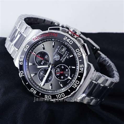 Jam Tangan Tag Heuer Dan Harganya harga sarap jam tangan tag heuer formula 1 chronograph