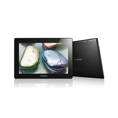 Tablet Lenovo Ideatab S6000 lenovo preps ideatab s6000 10 1 inch ips tablet softpedia