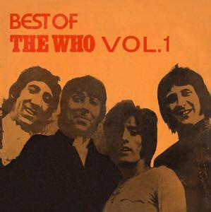 Mono Setelan Atta Collection 2 The Who Who Albums Hong Kong