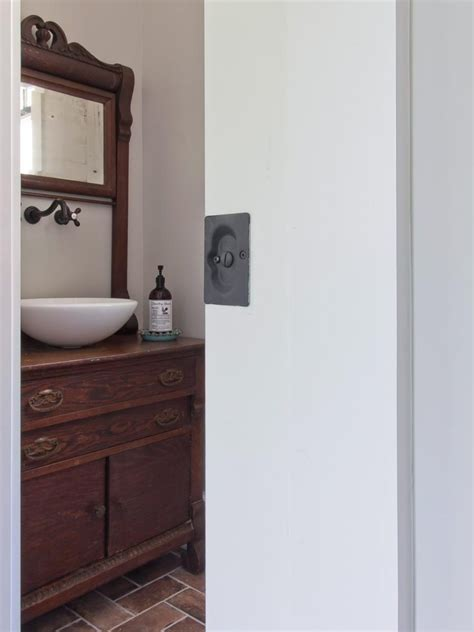 vintage powder room unique powder rooms to inspire your next remodeling