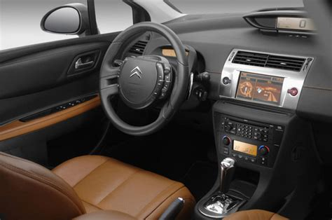 2007 citroen c4 car review top speed