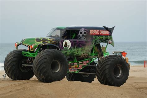 monster jam truck rally grave digger virginia beach monster truck rally monster