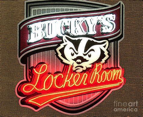 buckys locker room digital by