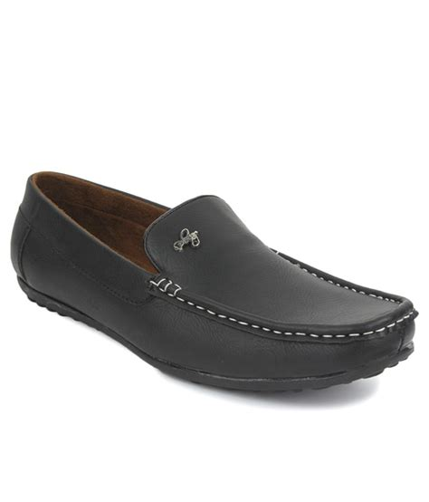 best loafers best walk black loafers price in india buy best walk