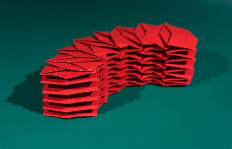 Structural Origami - origami fmp precedent interior designer antonia lowe