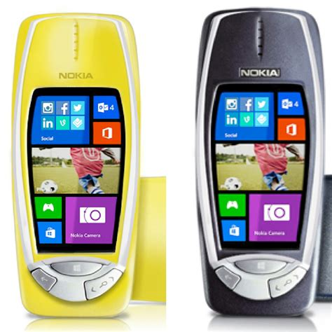 Nokia 3310 Android nokia 3310 with 41 mp view april fool or a reality android junglee