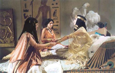film dokumenter jaman purba 15 fakta menarik tentang cleopatra sang ratu mesir