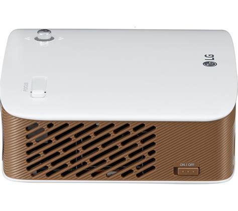 Lg Minibeam Projector Ph150g lg minibeam ph150g hd ready mini projector deals pc world