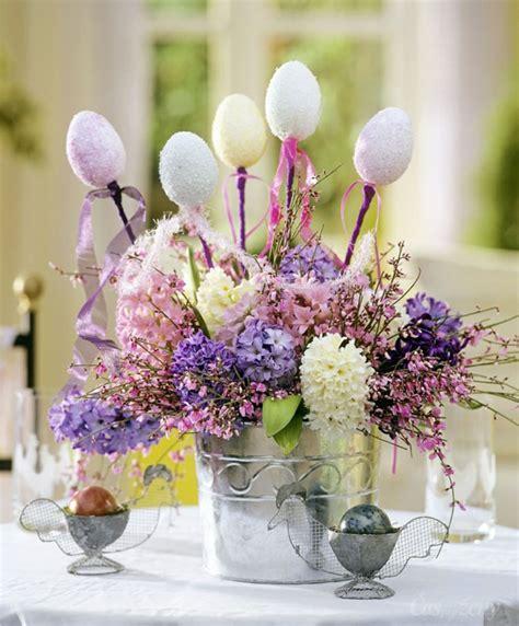 idea fiori idee di decorazioni pasquali per la casa e i negozi