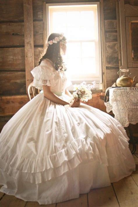 1800 s period costume wedding theme beautiful photography wedding inspirations