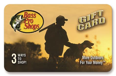 Bass Pro Gift Card - bass pro shops news releases christmas gift guide for the outdoor adventurer