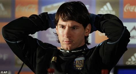 lionel messi biography film gallagher lionel biography