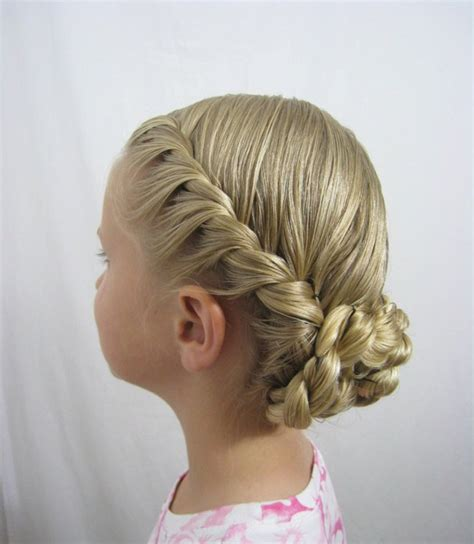up do hairstyles for kids quick easy updos for kids 2018 easy little girl