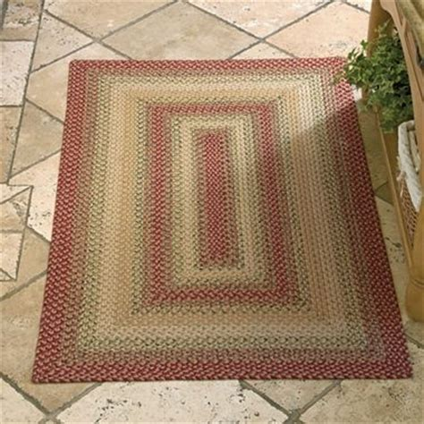 Jcpenney Braided Rugs by Pin By Becky Stonebraker On Decorating Ideas