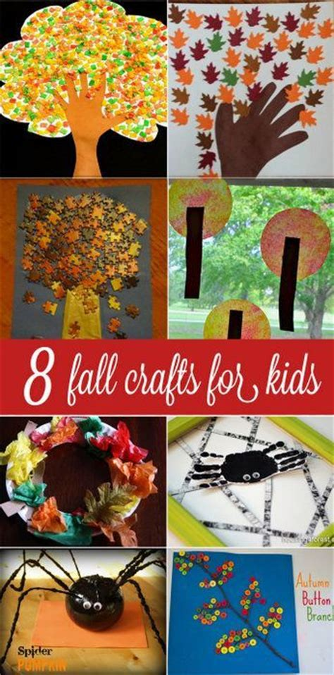 fall themed crafts for 17 best images about fall theme ideas on apple