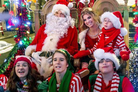 christmas parade cast hallmark channel
