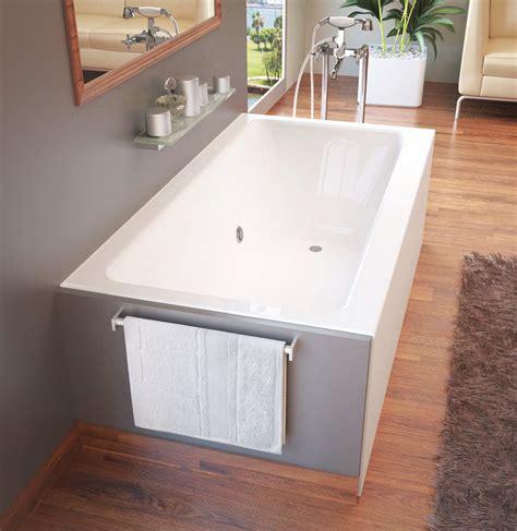 30 inch bathtub atlantis tubs 3060shl soho 30 x 60 x 20 inch rectangular