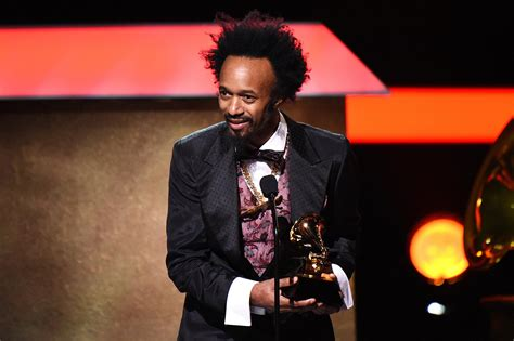 Grammy Awards Trend Alert The Moody Blues by Fantastic Negrito Wins Grammy For Best Contemporary
