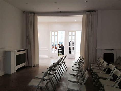 Un Cabinet D Avocat by Etofea Des Rideaux En 224 Pour Un Cabinet D Avocat