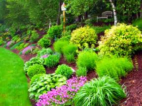 landscape design ideas packages diy