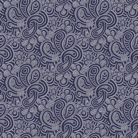Doodle Pattern Vector Free | doodle pattern vector free download