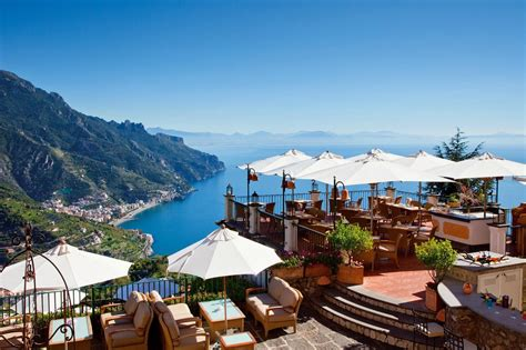 best restaurants amalfi simply the best lunch review of terrazza belvedere
