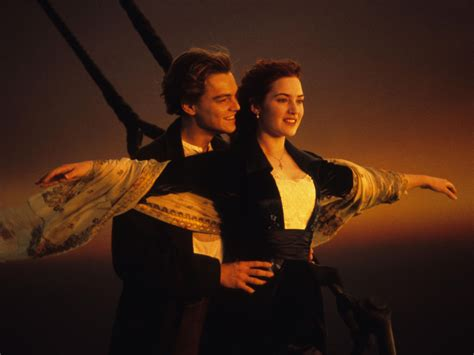 titanic film uk dicaprio s titanic fundraiser from dinner with kate